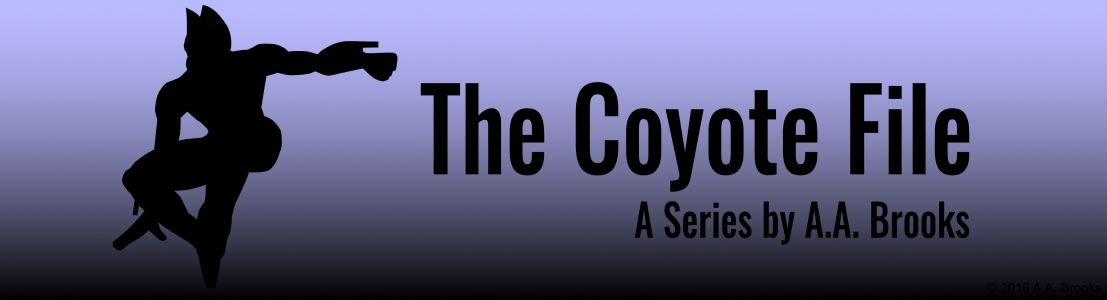 The Coyote File
